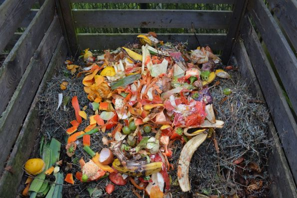 compost methods